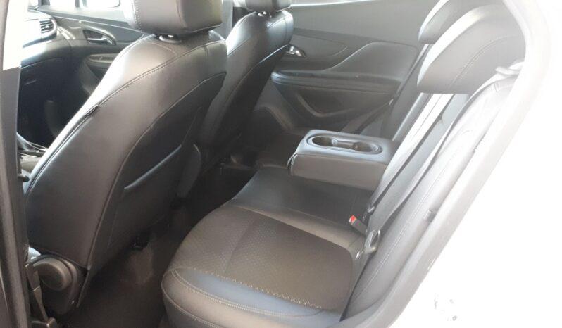 2018 Buick Encore Sport Tourisme 28035 KM (VENDU 21 JUILLET 2020) plein