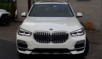 2019 BMW X5 xDrive40i 19870 KM *Pano · Hitch · Camera* plein