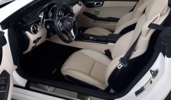2014 Mercedes Benz SLK250 (VENDU 28 AOÛT 2020) plein