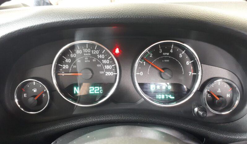 2016 JEEP WRANGLER Willys Wheeler *V6 · Hitch · 10866 KM* plein