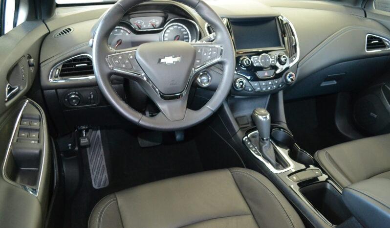 2018 Chevrolet Cruze LT RS Turbo Diesel 13924 KM (VENDU 5 OCT 2020) plein