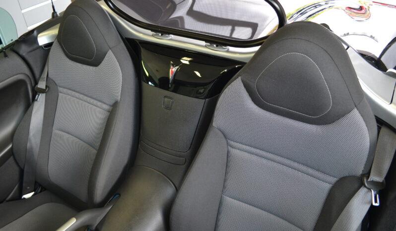 2009 Pontiac Solstice 14979 KM (VENDU 16 OCT 2020) plein