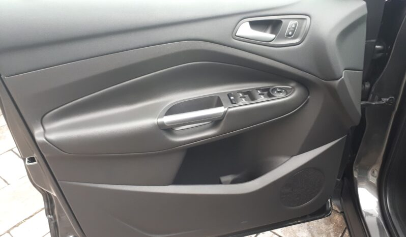 2018 Ford Escape SEL AWD 28987 KM *2.0L (VENDU LE 25 FÉV 2021) plein