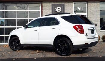 2017 Chevrolet Equinox LT Sport *15722 KM * (VENDU 14 JAN 2021) plein