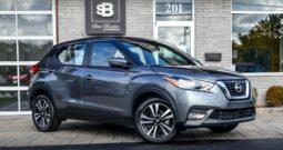 2018 Nissan Kicks SV 27601 KM *CarPlay · Sièges Chauffants* (VENDU 7 MAI 2021)
