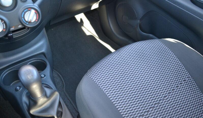 2016 Nissan Micra SV 39957 KM (VENDU 28 OCT 2020) plein