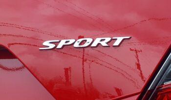 2019 Honda Civic Sedan SPORT *19755 KM* plein