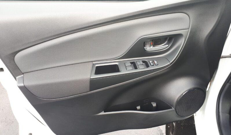 2018 Toyota Yaris SE Hatchback 14308 KM (VENDU 22 NOV 2020) plein