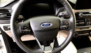2020 Ford Escape Titanium AWD (VENDU 01 JUIN 2021) plein