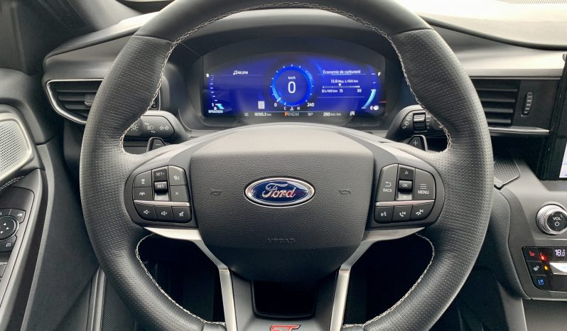 2020 FORD EXPLORER ST *AWD · Full Pkg · 20933 KM* plein