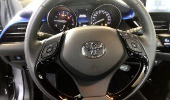 2020 Toyota CH-R XLE Premium 18614 KM (VENDU 6 AVRIL 2021) plein
