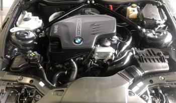2016 BMW Z4 ZDrive 128I 20740 KM (VENDU 27 AVRIL 2021) plein