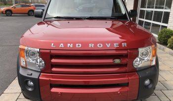 2006 LAND ROVER LR3 HSE *4088 KM WOW · Toute équipée* plein