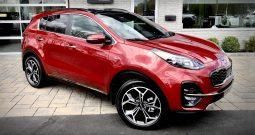 2020 KIA SPORTAGE SX T-GDI AWD *11534KM · FULL · FULL*