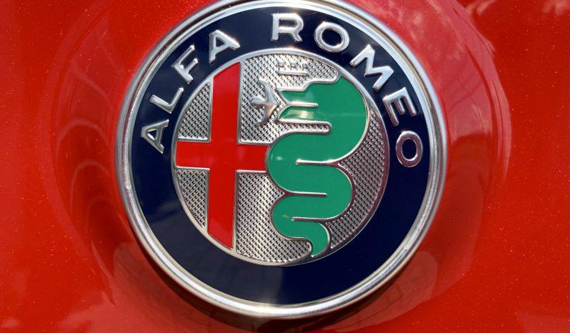 2020 ALFA ROMEO STELVIO QUADRIFOGLIO AWD *5547 KM* plein