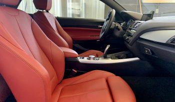 2016 BMW 228xi Décapotable (VENDU 8 JUILLET 2021) plein