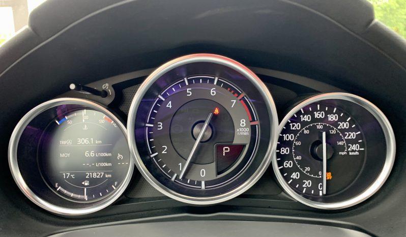 2017 MAZDA MX-5 GT RF *21741 KM · CarPlay · Bose · Cuir · Unique * plein