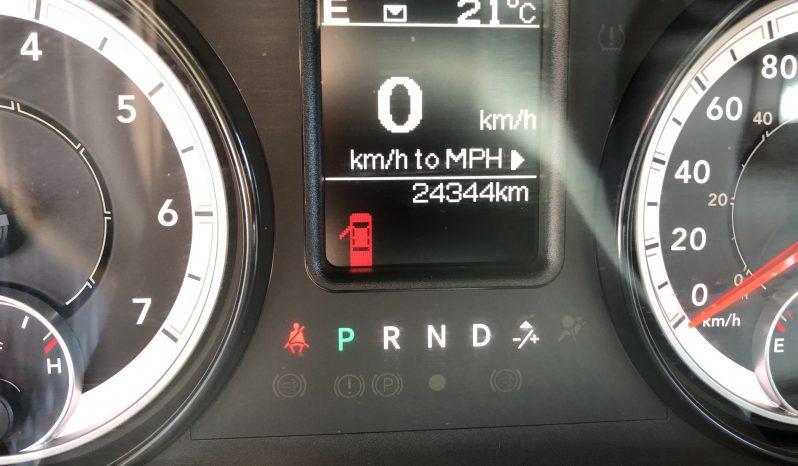 2017 Dodge Ram 1500 ST 4X4 (VENDU 28 JUIN 2021) plein
