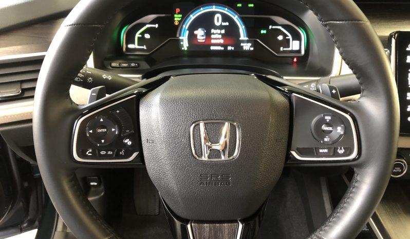 2018 HONDA CLARITY TOURING Plug-In Hybrid (VENDU 15 JUILLET 2021) plein