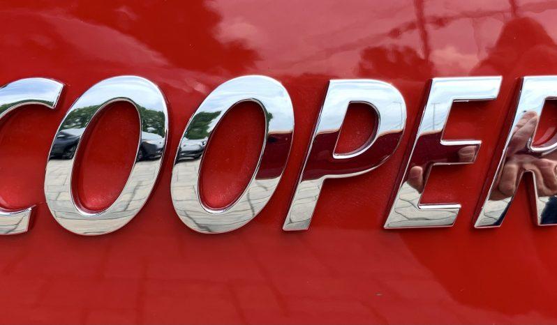 2020 MINI COOPER CONVERTIBLE *Équipement Complet · Seulement 6260 KM* plein